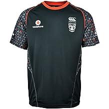 New Zealand Warriors NRL 2017 Training Tee
