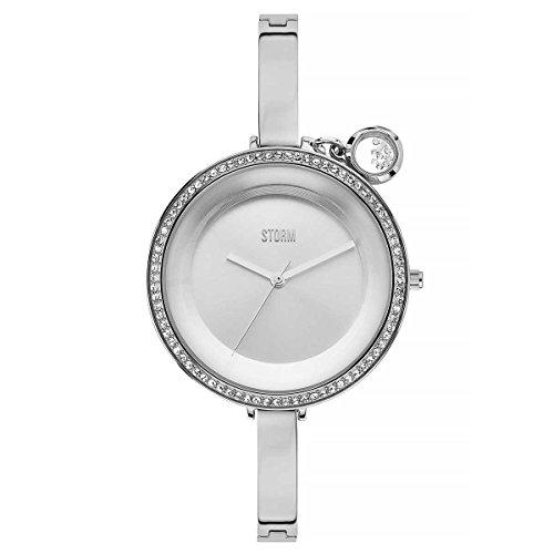 Storm London HEMERA 47275/S Montre Bracelet pour femmes Avec des Pendentifs