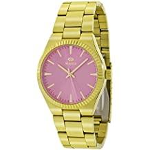 Reloj Marea Mujer B21168/6 Dorado y Rosa