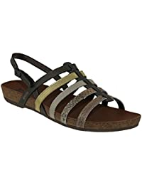 Amazon.fr   Mephisto - Tongs   Chaussures femme   Chaussures et Sacs 59d922434a7