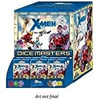 Marvel Dice Masters Uncanny X-Men Booster D90Board Game