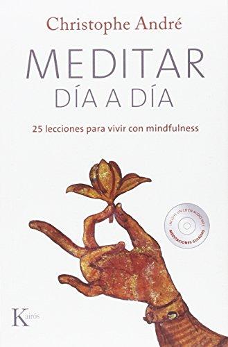 Meditar Día A Día (Psicología)
