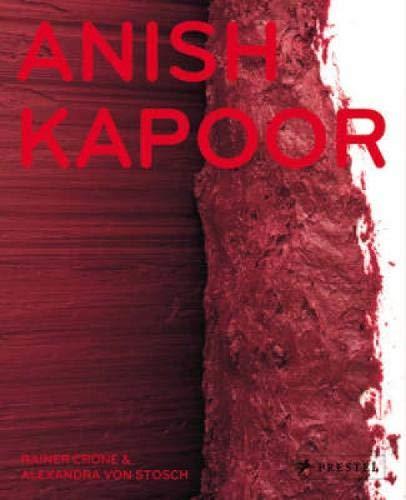 Anish Kapoor: To Darkness: Svayambh por Rainer Crone