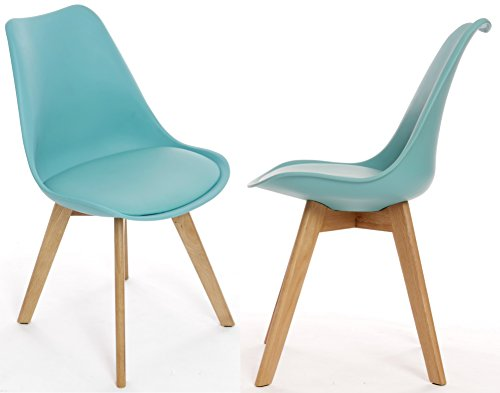 charles-jacobs-dining-office-chair-x2-pair-in-light-blue-with-solid-wood-oak-legs-new-cushioned-cont