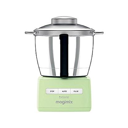 Magimix-Kchenmaschine-Ptissier-6200-XL-Pistazie