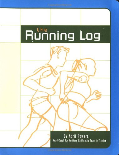 The Running Log por April Powers