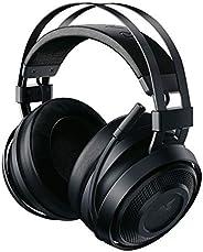 Razer Nari Essential Auriculares Inalámbricos para juegos, comodidad sin compromiso, THX Spatial Audio e ilumi