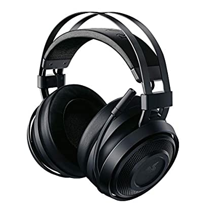 Razer Nari Essential - Auriculares Gaming inalá...