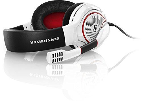 Sennheiser Game One Gaming-Headset (mit offener Akustik) weiß - 2