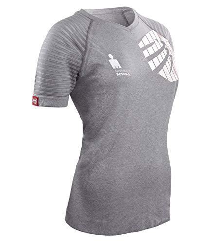 Compressport Training/Running Shirt Woman IM Ironman Triathlon Damen-Laufshirt limitiert (S)