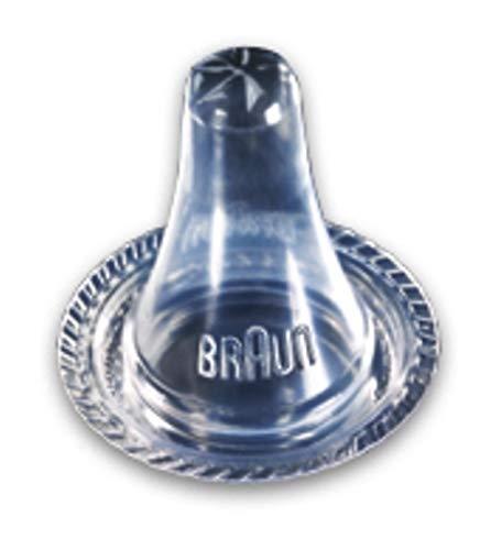 Braun PROMO-LF40EULA Promo Pack Thermoscan Schutzkappen für Braun IRT Thermometer
