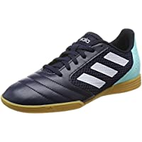 adidas Ace 17.4 J, Zapatillas de Fútbol Sala Para Niños