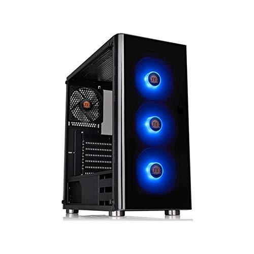 Thermaltake V200 Tempered Glass RGB Edition, Gaming