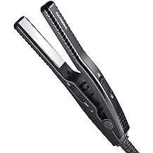Carrera CRR GLOSS-33 Blackline - Plancha para el pelo, color negro