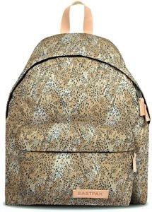 Eastpak Padded Pak'R Rucksack, 40 cm, 24 Liter 50M leopard