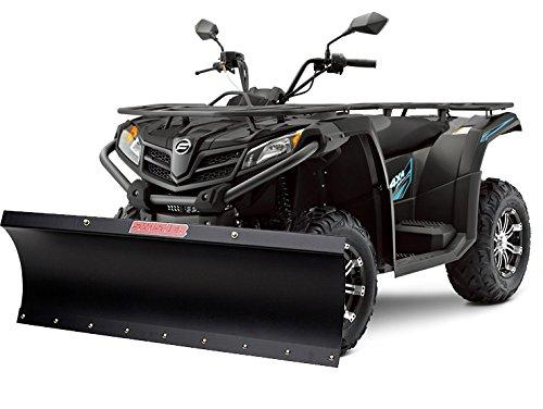 Schneeschild CF Moto CForce 450 118 / 127 cm Swisher (Anbaugeräte Für Atv)