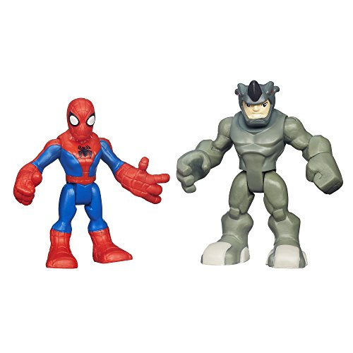 playskool-heroes-marvel-super-hero-adventures-spider-man-and-rhino-figures-by-playskool