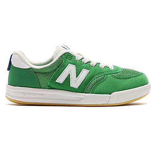 New Balance 300 Scarpe Bambino Ragazzo Kt300grp Sneaker Verde fmBak1wkZK