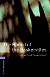 The Hound of the Baskervilles, Oxford Bookworms Library: 1400 Headwords
