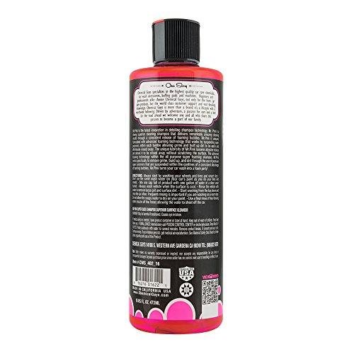 Chemical Guys Mr Pink Autoshampoo 473ml