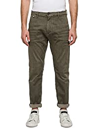 Replay Herren Hose Lehoen Hyperfree Chino