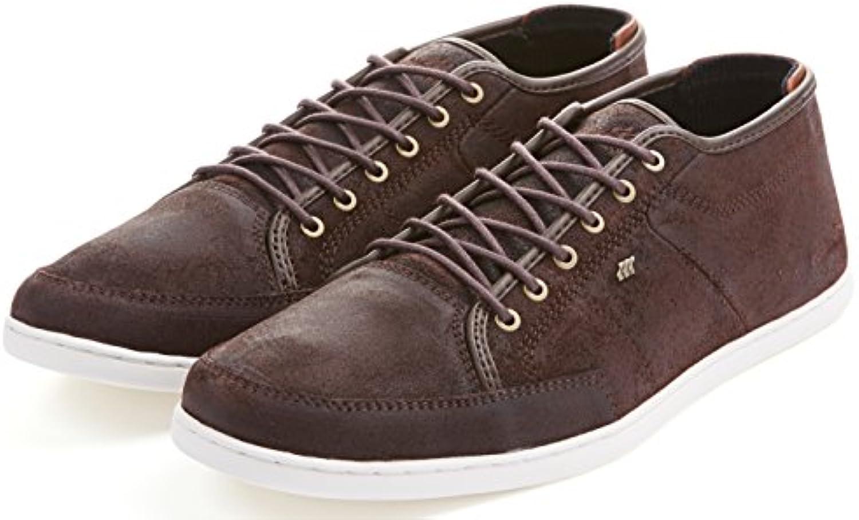 Boxfresh Sparko Prem  Herren Sneakers  Billig und erschwinglich Im Verkauf