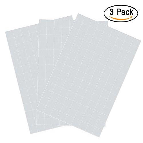 tklebend Putty abnehmbarer ungiftig Sticky Tack für hängende Poster, Bilderrahmen, Dekorationen und für Arts & Crafts ()