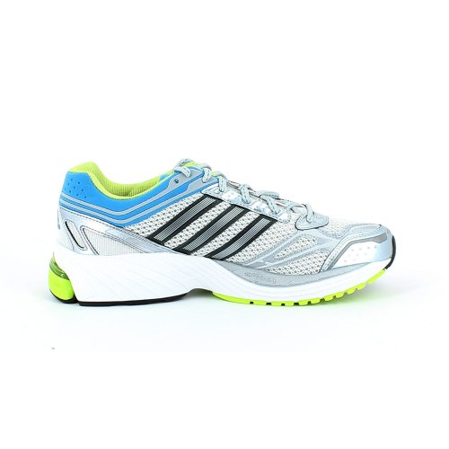 adidas Performance Snova Glide 3M Schuhe Herren Laufschuhe Sportschuhe Grau G41322 Grau