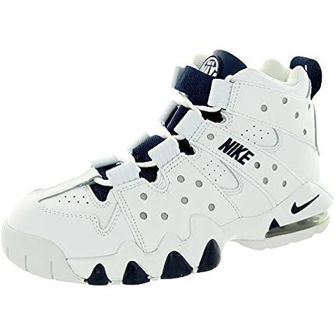 Nike-Air Max CB '94(GS) zapato de baloncesto