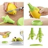 EQLEF® Citrus Spray, Citrus spruzzatore Set Di 2 Lemon Lime Spritzer Spray