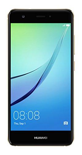 Huawei Nova Smartphone con Memoria Interna da 32 GB, Oro
