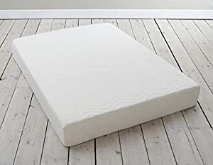 Starlight Beds, luxury 4ft6 double memory foam mattress, cool in summer, warm in winter, zero gravity, Quick delivery, code PC051