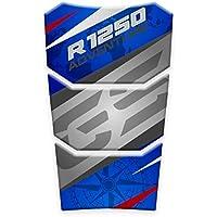 Protector de depósito R 1250 GS ADV 2019 GP-584 Motorsport