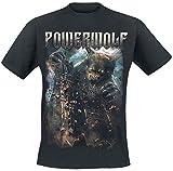 Powerwolf Cathedral T-Shirt Black