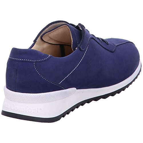 Finn Comfort 96524 Blau