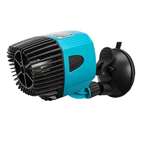 DyNamic 12W/20W Wave Maker Pompe Acquario Pompa Di Circolazione Per Acquario Stagno Serbatoio Di Pesce - 12w