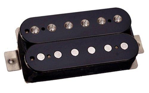 Tonerider AC4 Alnico IV - Humbucker al collo, modello classico, colore nero