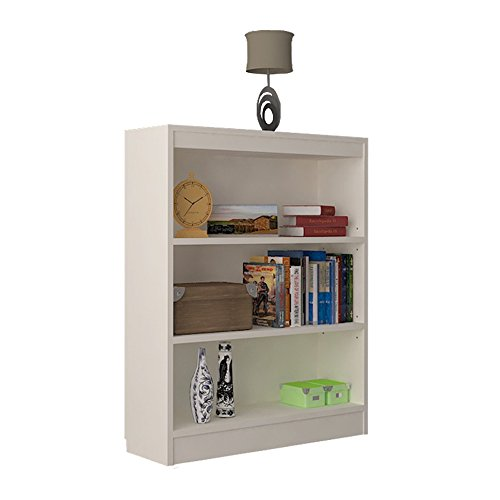 Alpha Bookcase with 2 shelf, 42
