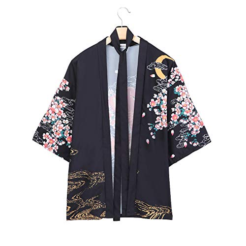 ZORE Women Coat Mujer China Chica Abierto Cabo Casual