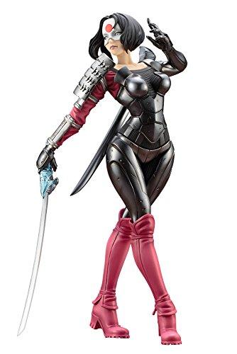DC Comics DC027 Katana Bishoujo - Estatua