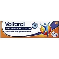 Voltarol Joint Pain 2.32%  Relief Gel, 50 g