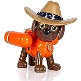 Nick Jr. Paw Patrol Hero Pup COWBOY ZUMA Action Pack Pup Action Figure