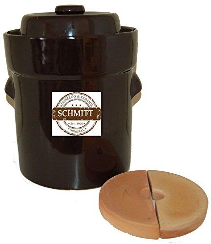 gaertopf 10 liter Gärtopf, 10 Liter