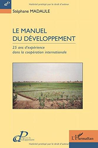 Manuel du Developpement 25 Ans d'Expérience D...