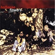 Your Love Goes on by Hothouse Flowers (2004-04-26)