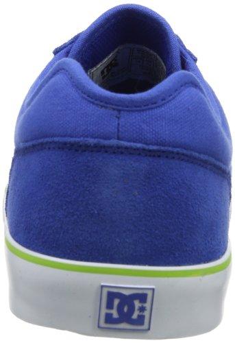 DC Tonik Shoe Scarpe - Aem-Armemd Blu (Blau (NAUT BLU))