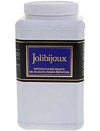 Nettoyant pour bijoux en or et pour diamants désoxydant 1 litre Jolibijoux