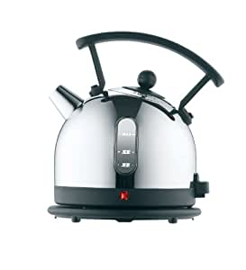 Dualit Dome Kettle 72700 - Chrome and Black Finish