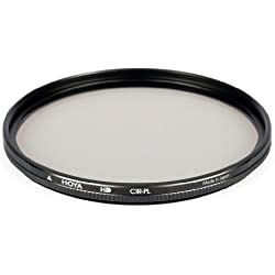 Filtre polarisant circulaire Ø77,0mm série HD HOYA