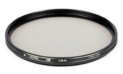 Hoya SMC Filtre HD polarisant circulaire pour Lentille 49